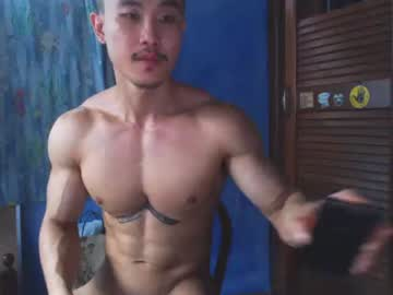 [20-04-19] markogoldwolf record cam video from Chaturbate