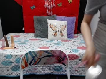 [23-11-20] thalia_cooper record private webcam from Chaturbate