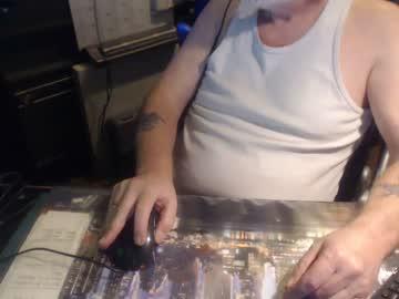 [23-01-20] danscorpion record webcam show