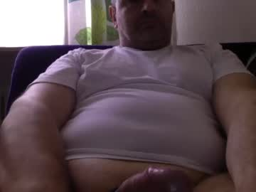 [05-08-19] nalle1907 record video with dildo from Chaturbate