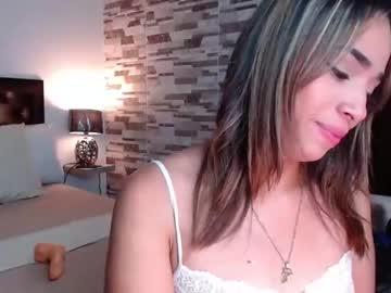 [23-03-21] ariannawild_ private sex video