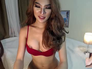 [24-04-20] ruby_ts blowjob video from Chaturbate.com