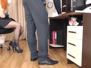 [29-10-20] mrmrsmirna blowjob video from Chaturbate.com