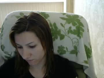 [24-06-20] alisia18 private from Chaturbate