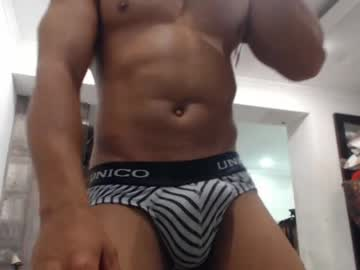 [09-08-18] genesis_y private from Chaturbate