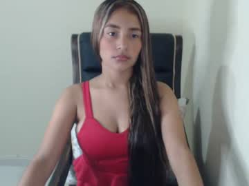 [03-11-20] anhy_pamela record private XXX video from Chaturbate