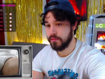 [15-08-20] hunter_of_mn webcam record