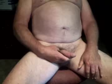 [29-05-21] hairydaddydong record video with dildo
