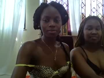 [20-11-20] black_beauties record private XXX video