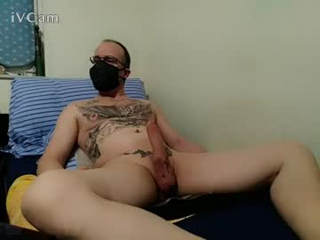 [08-04-21] physiologus chaturbate public