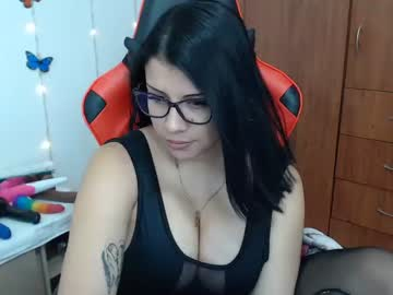 [17-07-21] lucy007_ record public show from Chaturbate
