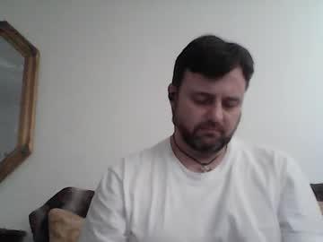 [27-07-20] rangermike81 chaturbate cum