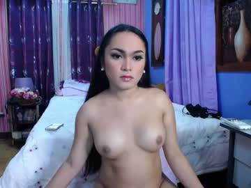 [14-11-18] fellipina_tgirl public show from Chaturbate