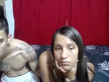 [24-07-21] steven_jasmine18 record blowjob show