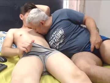 [26-02-20] mfrancoxx show with cum from Chaturbate.com