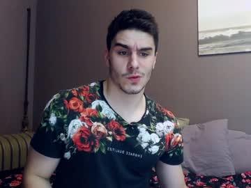 [08-04-20] sam_huston18 record blowjob video from Chaturbate.com