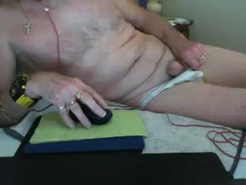 [13-08-18] seanonheat premium show video from Chaturbate