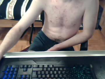 [08-12-20] max97_ cam video from Chaturbate