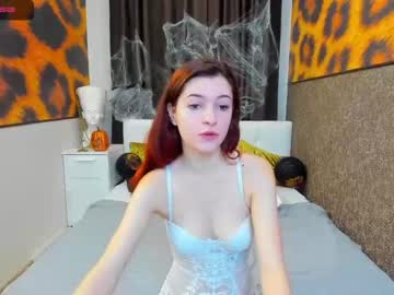 [29-10-20] effy_anderson record private XXX show