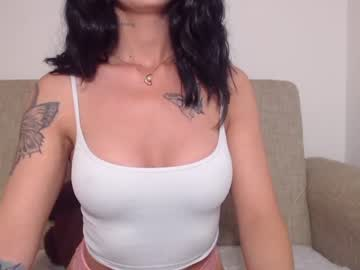 [04-05-21] naughtycleo private show video from Chaturbate