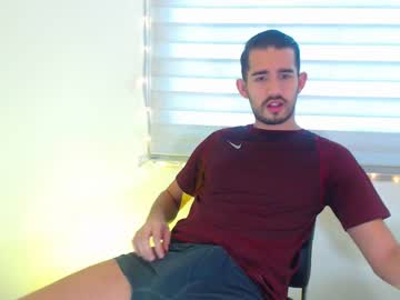 [02-08-20] sexy_white_man public webcam from Chaturbate