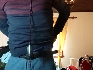 [11-03-21] hairybodyboy record private show from Chaturbate.com