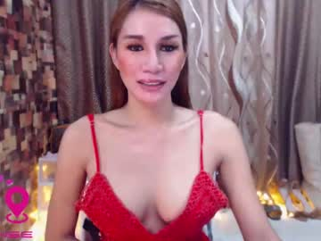 [02-08-21] xgoddesstransx show with toys from Chaturbate