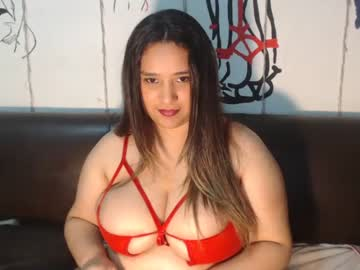 [18-02-21] salome_dulce record cam show from Chaturbate.com