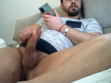 [05-03-21] caprisexboy chaturbate blowjob video