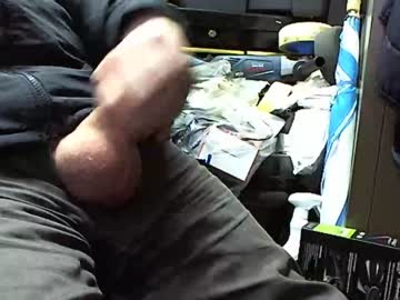 [26-01-20] robbys61 webcam video from Chaturbate.com