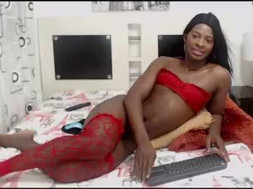 [07-01-21] briggitt_ebony webcam