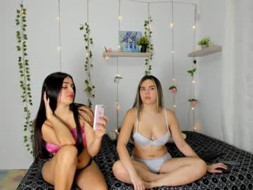 [07-09-21] twobrokeegirls chaturbate webcam show