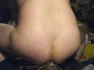[04-02-21] sausage_rider chaturbate show with toys