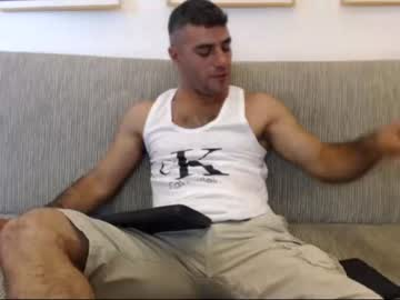 [25-06-19] miguellochat record public show from Chaturbate.com