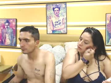 [26-02-21] dominic_and_katherin chaturbate public record