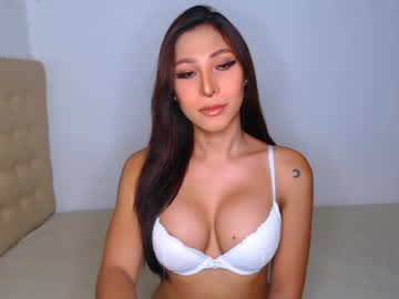 [11-07-21] gorgeousislandts record webcam video from Chaturbate