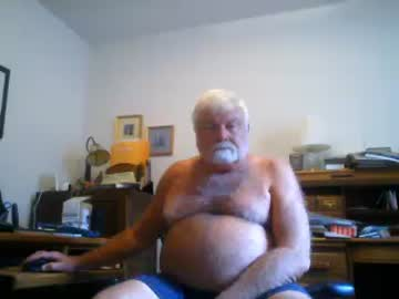 [21-08-18] bearonex private from Chaturbate