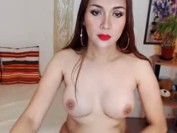 [25-07-19] princessxxtranny blowjob video from Chaturbate