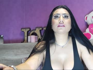 [24-01-19] alaanah record show with cum from Chaturbate