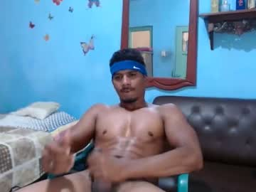 [15-06-21] oswaldotaylor webcam record
