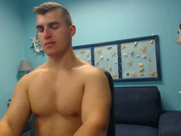 [17-10-18] rolandmuscle video with dildo from Chaturbate