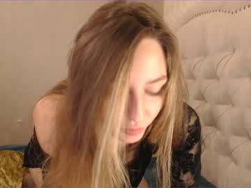 [05-08-20] gentle_evaa chaturbate video with dildo