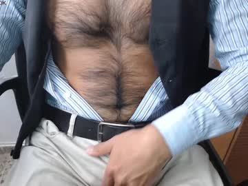 [16-04-19] toaster1993 private show from Chaturbate.com