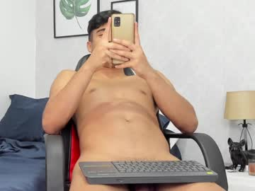 [04-08-21] andres_cortes5 record public show from Chaturbate