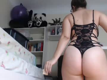 [06-03-21] stacymalibu_doll chaturbate public webcam video