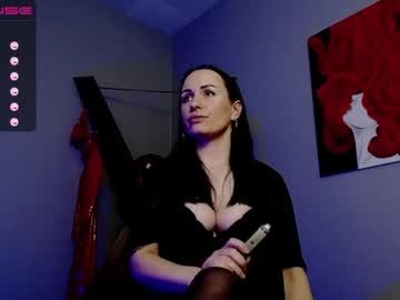[05-07-21] vampire_goddess_eriza webcam record