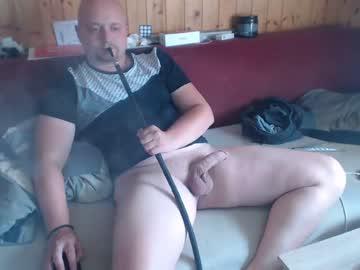 [12-07-19] germanboy2703 show with cum