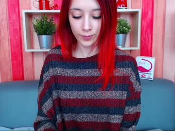 [11-12-18] abby_candy_cute_ webcam video from Chaturbate