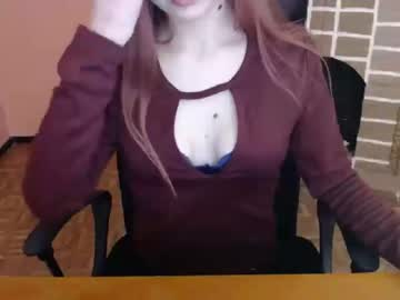 [16-02-20] klerkarina public webcam video from Chaturbate