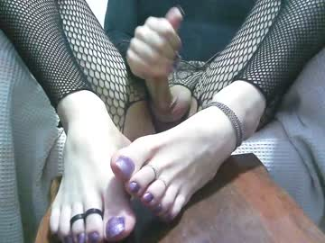 [20-09-21] feetqueen private show from Chaturbate